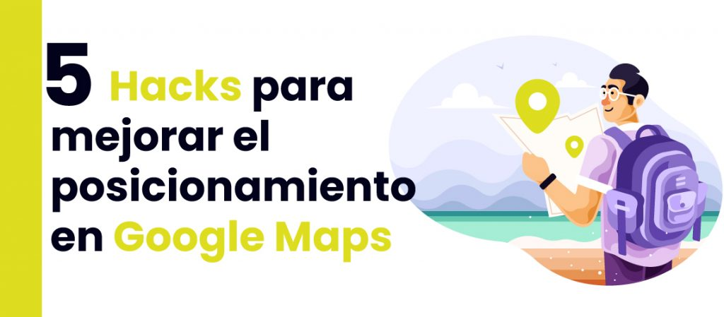 mejorar posicionamiento en google maps growth hacking